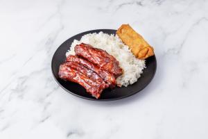 M2. General Tso's Chicken Combo - delivery menu