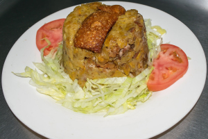 Mofongo - delivery menu