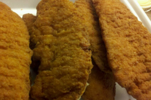 Large Chicken Fingers - delivery menu