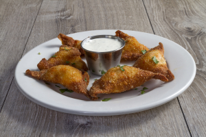 Buffalo Poppers - delivery menu