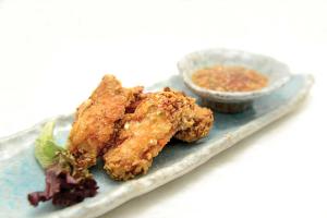 Kogane Wings - delivery menu