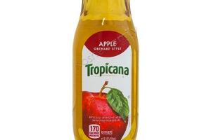 Apple Juice - delivery menu