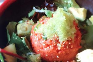 Spicy Tuna Bowl - delivery menu