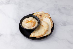Hummus - delivery menu