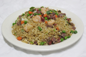 Yang Chow Fried Rice - delivery menu