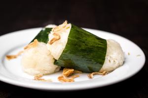 Coconut Sticky Rice - delivery menu