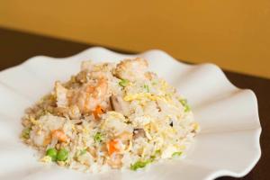 802. Yang Zhou Fried Rice - delivery menu
