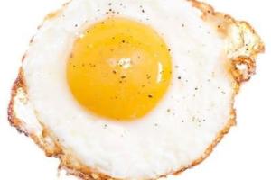 Fried Egg - delivery menu