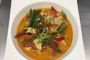 Penang Curry - delivery menu