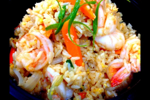 Shrimp Fried Rice - delivery menu