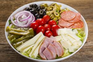 Rosati's Antipasto Salad - delivery menu