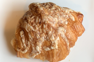 Ham and Cheese Croissant - delivery menu