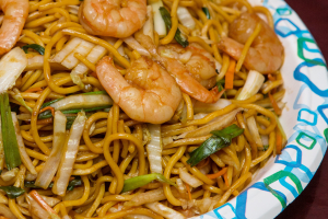39. House Special Lo Mein - delivery menu