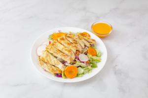 Ensalada de Pechuga - delivery menu