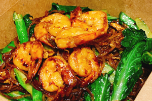 Pad See Ew(Pad Thai Noodle) - delivery menu