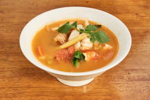 Tom Yam Soup - delivery menu