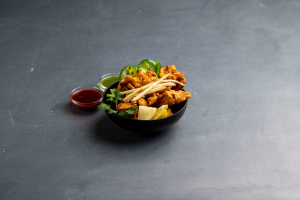 Chicken Pakora - delivery menu