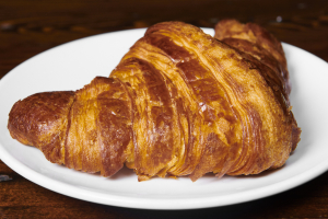 Toasted Croissant - delivery menu