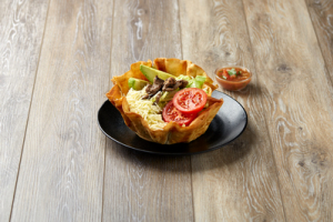 Taco Salad De Asada - delivery menu