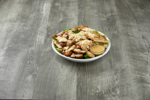 Caesar Salad with Grilled Chicken Breast - delivery menu