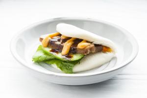 Chashu Bun - delivery menu
