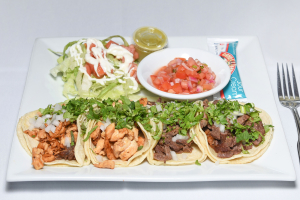 Pernil Taco - delivery menu