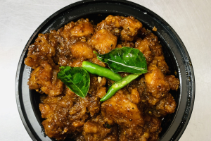 Pepper Chicken - delivery menu