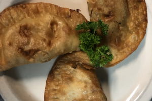1 Empanada Beef or Chicken - delivery menu