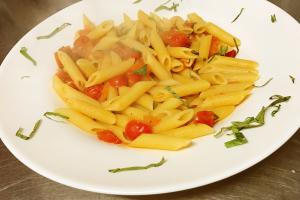 Penne Pomodoro - delivery menu
