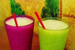 Holy Land Lemonade - delivery menu