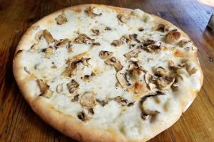 Bianca Pizze - delivery menu