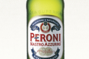 Peroni - delivery menu