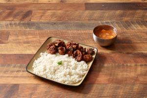 Chicharron de Pollo with Bone - delivery menu