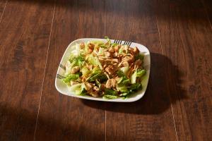 Asian Chicken Salad - delivery menu