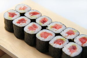 Tekka Maki Roll - delivery menu