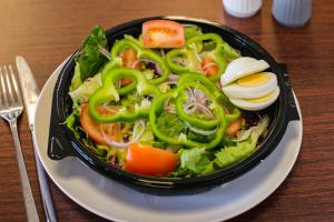 Garden Salad - delivery menu