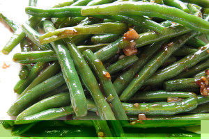 64. Sauteed String Beans - delivery menu