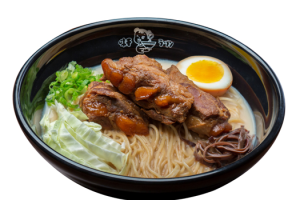 R2. Tender Rib Ramen - delivery menu