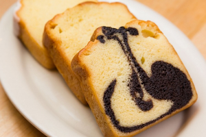 Platter of All Butter Pound Cake (24 HOUR NOTICE REQUIRED) - delivery menu