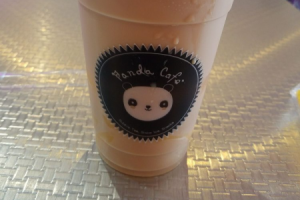 M12. Pudding Milk Tea - delivery menu