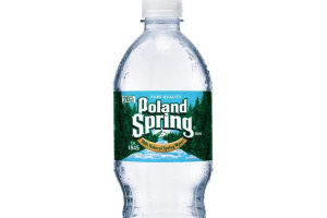 Poland Spring Water - delivery menu