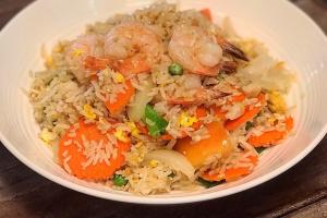 Lemon Thai Fried Rice - delivery menu