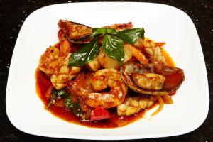J2. Praan Ta Lae - delivery menu