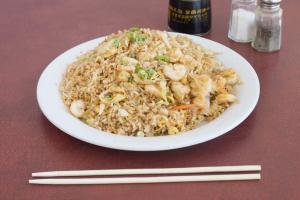 RH2. Shrimp Fried Rice - delivery menu