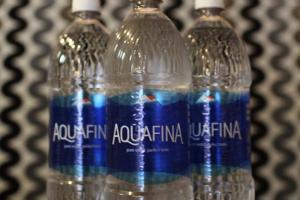 Aquafina Water - delivery menu