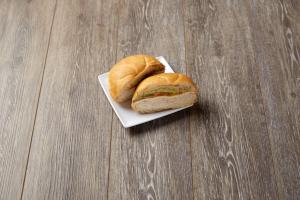 Turkey Sandwich - delivery menu