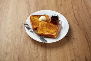 Challah French Toast - delivery menu