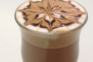 Cafe Mocha - delivery menu