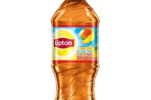 Bottled Lipton Iced Tea - delivery menu