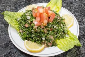Tasty Tabbouli Salad - delivery menu